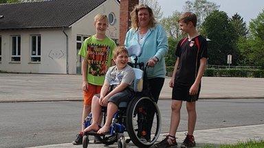 Menschen - Das Magazin - Familie Lütgenhaus – Leben Mit Behinderung (3)