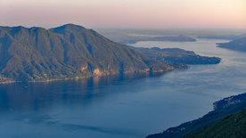 Wildnis am Lago Maggiore
