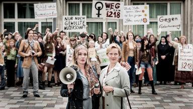 Fernsehfilm Der Woche - Aufbruch In Die Freiheit