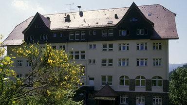Kultserie In Zdfneo: Die Schwarzwaldklinik - Die Nächste Generation