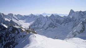 Fernweh - In den Alpen (1/7)