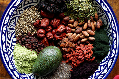 Superfoods: Magie oder Marketing?