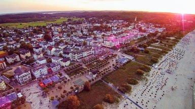 Mein Land, Dein Land - Mein Land, Dein Land / Boom-region Ostsee