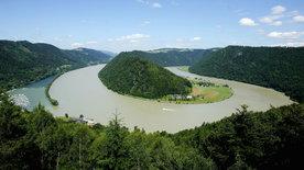 Abenteuer in der Wildnis - Naturschauspiele<br/>im Donauraum