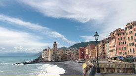 Reisen und Speisen rund ums Mittelmeer