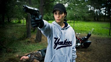 Filme - Stieg Larsson: Verdammnis (2)