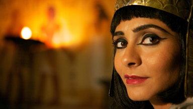 Zdf History - Cäsar Und Kleopatra - Macht Oder Liebe?