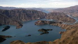 Neuseeland von oben - Ein Paradies auf Erden (2/5)