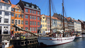 Kopenhagen, da will ich hin!