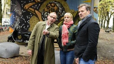 München Mord - Leben Und Sterben In Schwabing