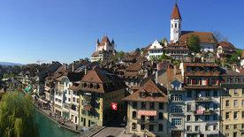 Berner Oberland, da will ich hin!