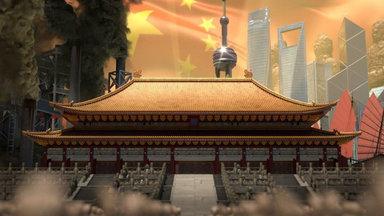 Zdfzeit - Zdfzeit: Supermächte - Angst Vor China?