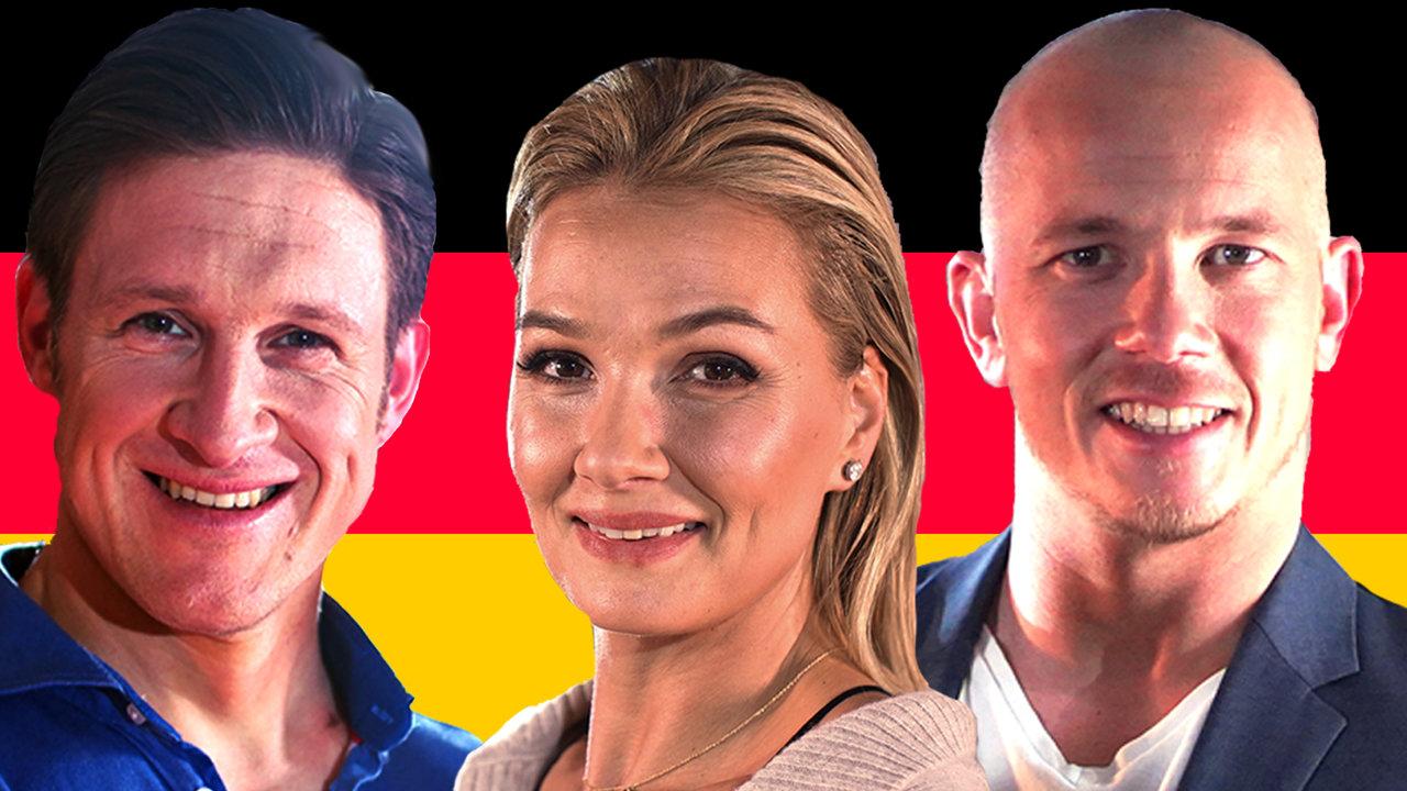 Deutschlands Sportstars – Gold, Fans und Tränen