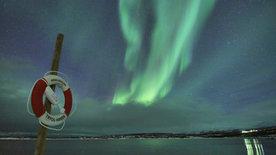 Im Bann des Polarlichts