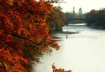 Die Macht der Jahreszeiten: Herbst & Winter