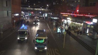Zdfzeit - Wie Viel Polizei Braucht Deutschland?