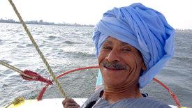 An den Ufern des Nil (2/3)