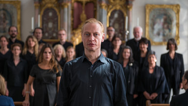 Soko München - 30 Stimmen Und Ein Todesfall