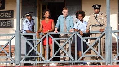 Death In Paradise: Krimiserie In Der Karibik - Death In Paradise - Staffel 8: Sonne, Strand Und Mord