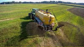 Gekaufte Agrarpolitik