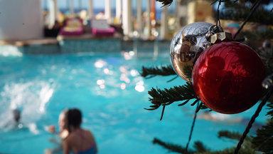 Zdf.reportage - Zdf.reportage Kreufahrt In Die Karibik - Weihnachten Unter Palmen