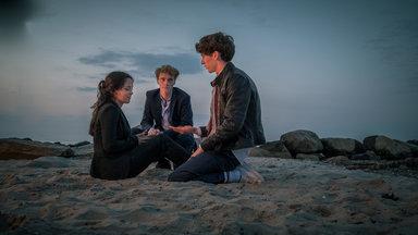 Fernsehfilm Der Woche - Das Mädchen Am Strand (2)