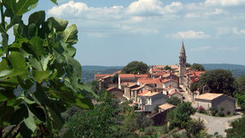 Istriens Süden