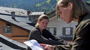 Soko Kitzbühel - Viererbande