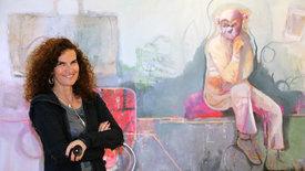 Lebensgeschichten in Farbe - Die Malerin Ilana Lewitan