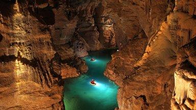Terra Xpress - Faszination Höhlen Und Die Geheimnisse Der Unterwelt