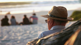 Lebenslänglich jung - Der Kampf gegen das Altern