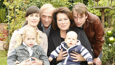 Fernsehfilm Der Woche - Familie Ist Was Wunderbares