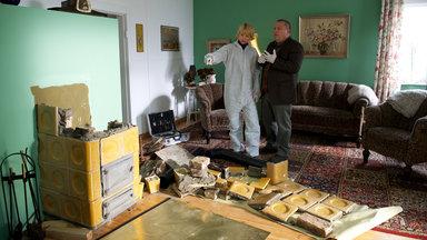 Soko Wismar, Soko, Serie, Krimi - über Den Dächern Von Wismar