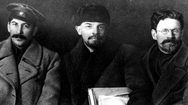 Zdf History - Oktoberrevolution - Der Umsturz, Der Die Welt Veränderte