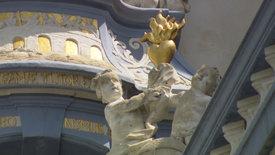 Barockjuwel an der Donau - Stift Dürnstein in der Wachau