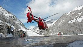 Die Bergretter - Unterwegs mit der Air Zermatt (1/3)