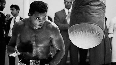 Zdf History - Der Größte - Muhammad Ali