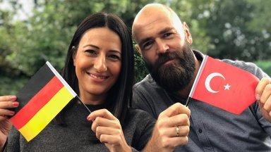 Zdfzeit - Zdfzeit: Türken Und Deutsche