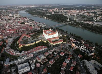 Donau - Lebensader Europas (1/2)