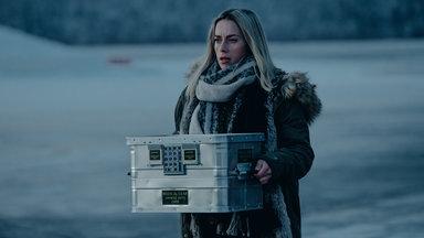 Arctic Circle - Der Unsichtbare Tod - Arctic Circle - Der Unsichtbare Tod (9/10)