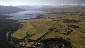 Neuseeland von oben - Ein Paradies auf Erden (1/5)