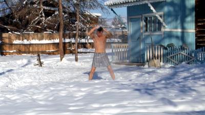 Extrem! Heißkalt - Die extremsten Orte der Welt