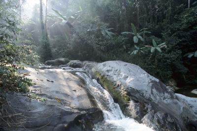 Laos Wunderland