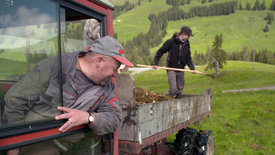 Bergbauern in Not - Ohne Hilfe geht's nicht mehr