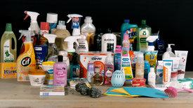 Giftiger Haushalt - Die schmutzigen Seiten der Saubermacher