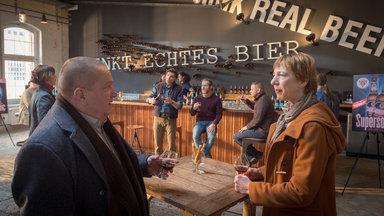 Soko Wismar, Soko, Serie, Krimi - Der Bierflüsterer