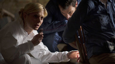 Silent Witness - Silent Witness: Wahre Liebe Endet Nie 1 (5/10)