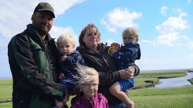 Terra Xpress - Familien Kämpfen Um Ihr Glück