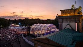 Berliner Philharmoniker Open Air: Beethovens 9. Sinfonie