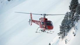 Die Bergretter - Unterwegs mit der Air Zermatt (2/3)